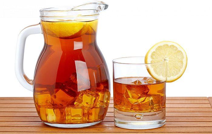 Холодный чай: как приготовить популярный летний напиток в домашних условиях