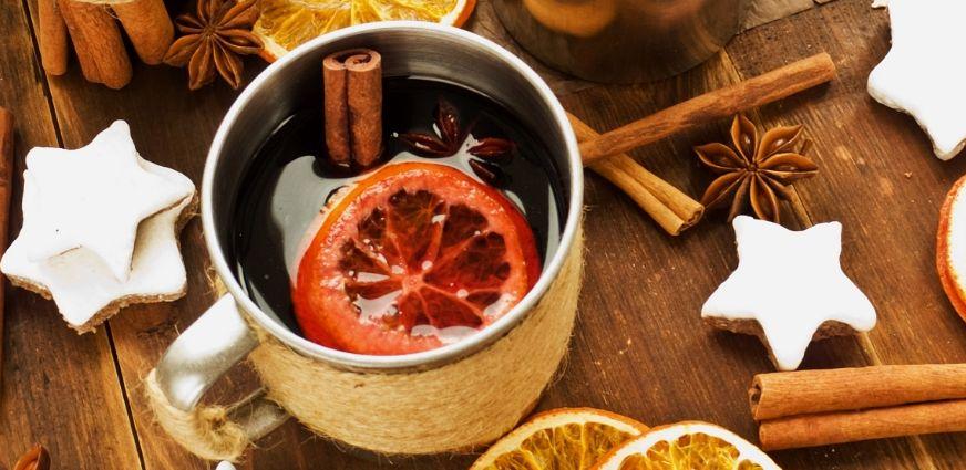 Рецепты чая с бадьяном