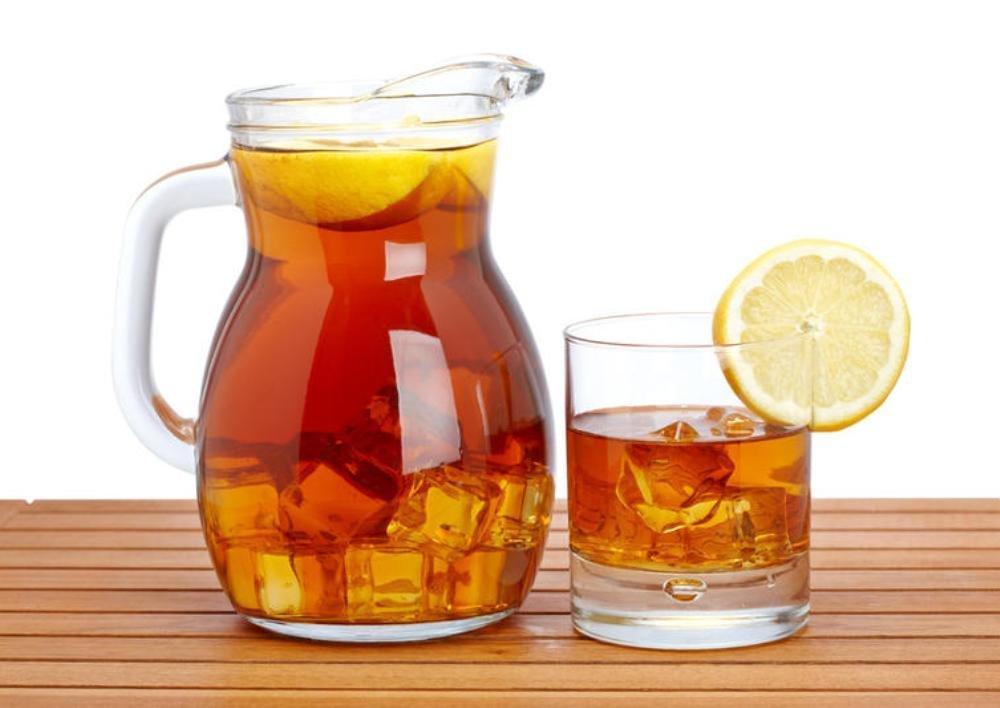 Чем опасен холодный чай в жару