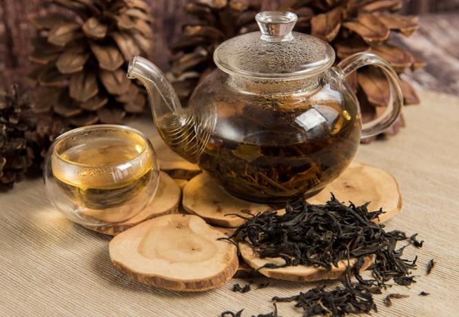 В какой посуде хранить чай в домашних условиях?