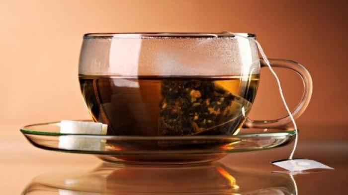 Чай в пакетиках может быть опасным для здоровья