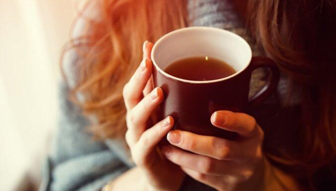 Топ-10 чаев, способствующих похудению