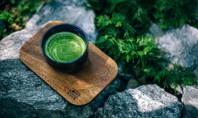 Японский чай матча: чем полезен и как правильно заваривать
