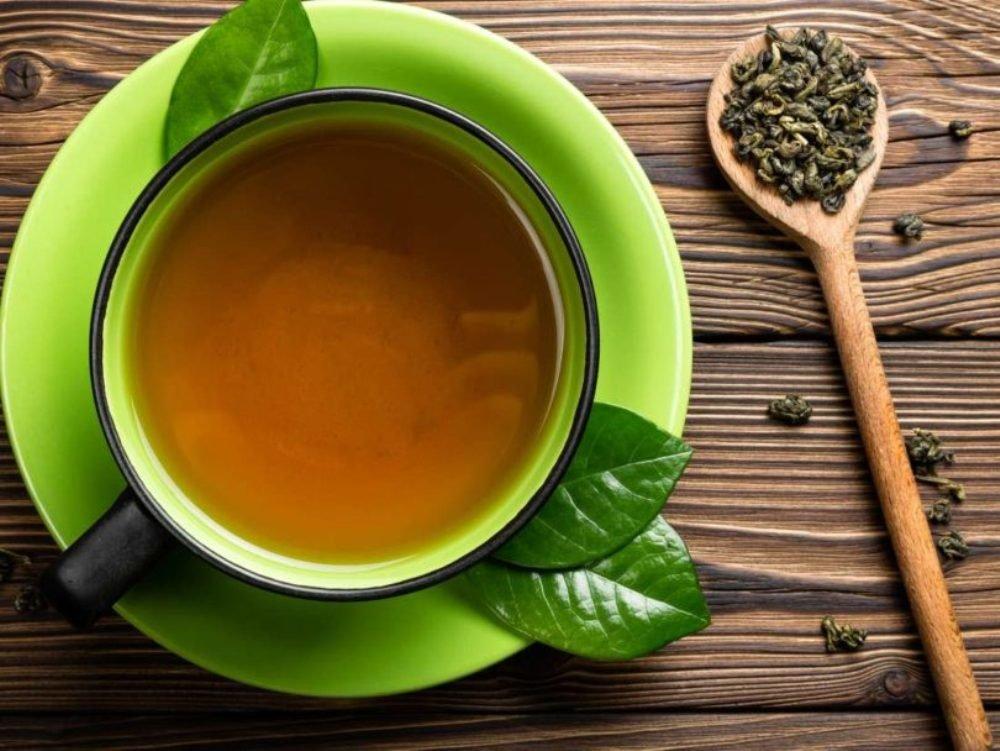 У любителей чая обнаружили более здоровую структуру мозга