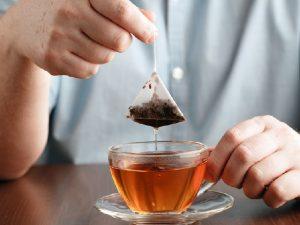 Раскрыта опасность чая