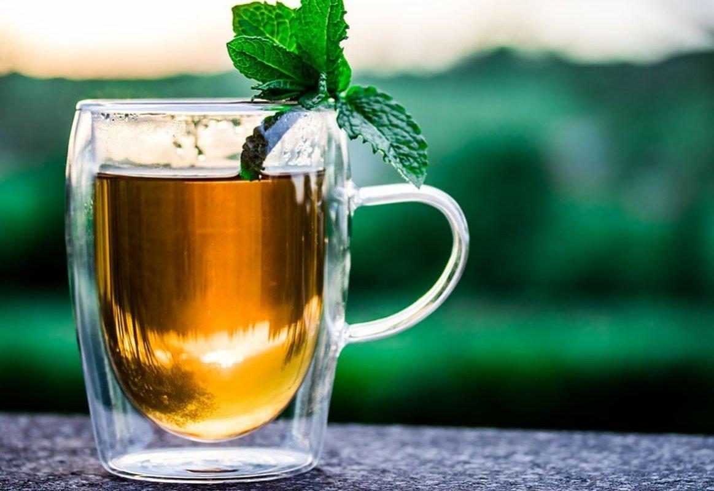 Названы виды чая для более интенсивного сжигания жира