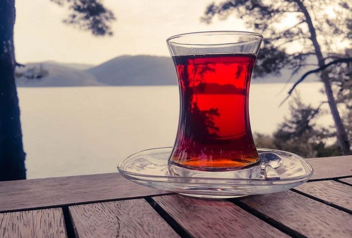 Этот чай способен снизить повышенный холестерин за шесть недель