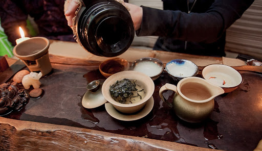 Что такое гайвань для чая и как ею пользоваться