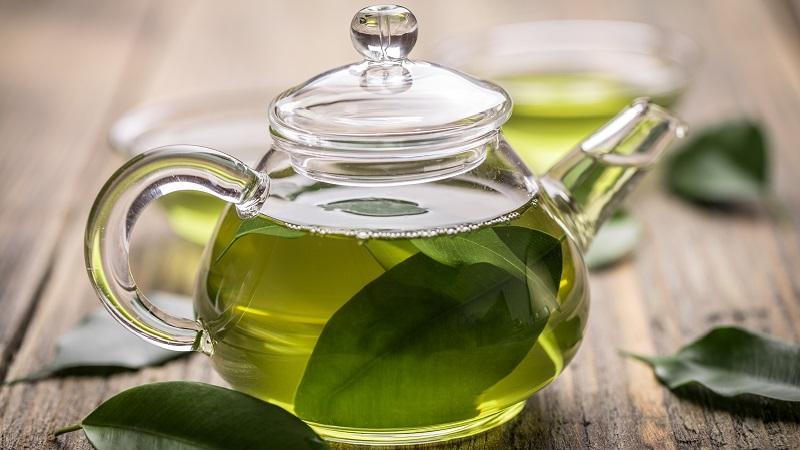 Выбор чая при здоровом питании