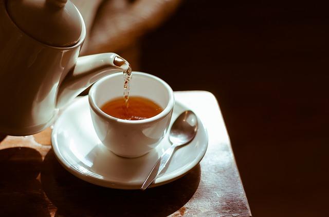 Как чай может навредить сердцу и печени
