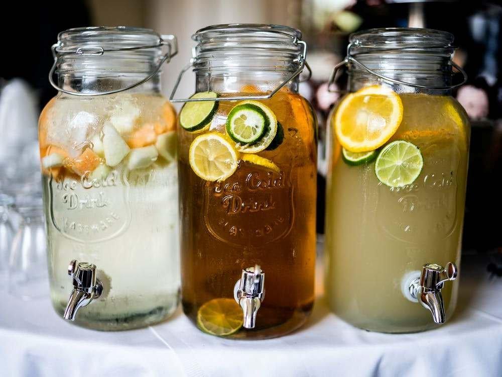 5 преимуществ огуречно-мятного чая