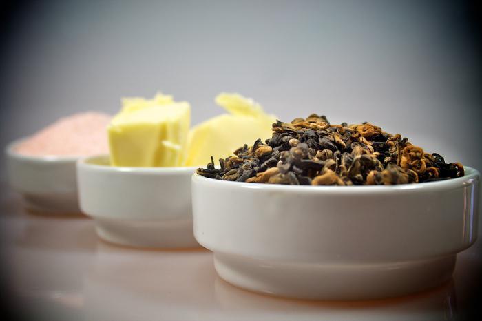 Рецепт древнего чая для чистки тела