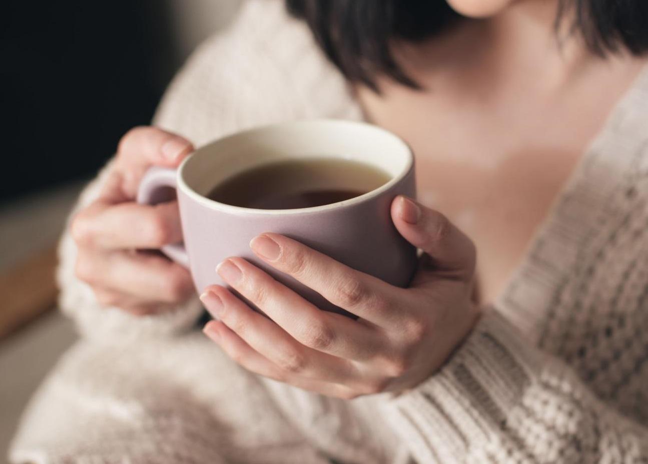 10 лучших чаев, которые помогут вам похудеть