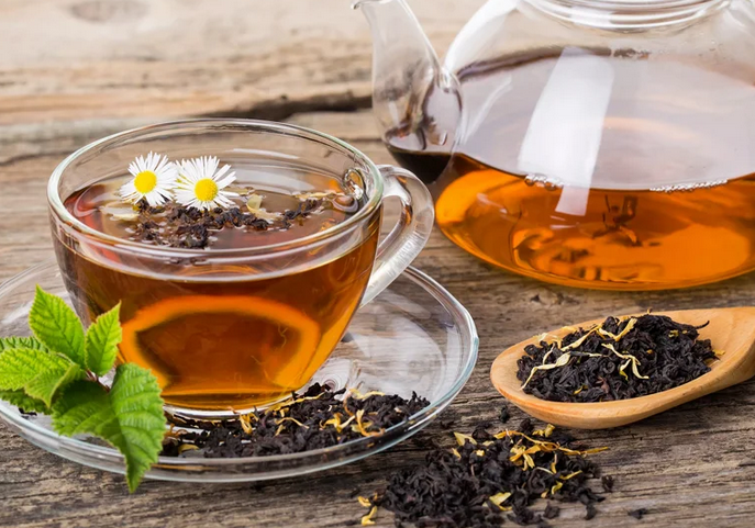 Этот чай способен снизить повышенный холестерин за 6 недель