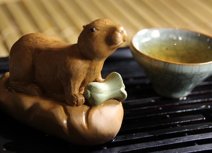 Чайные игрушки и их значение, разновидности