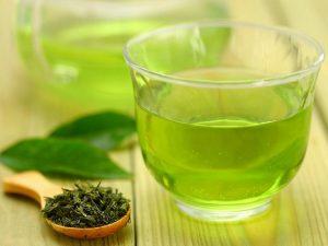 Чай убережет от проблем с желудком