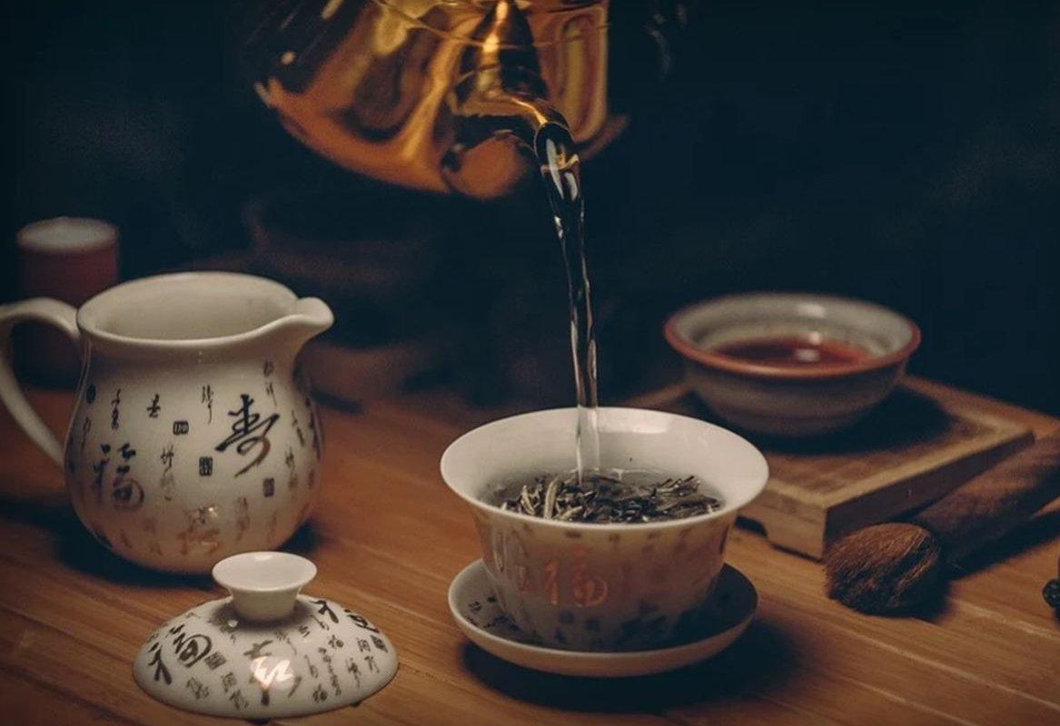 Как может навредить организму зеленый чай?