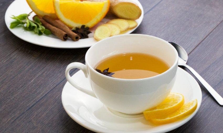 Сколько чая защитит от гипертонии?