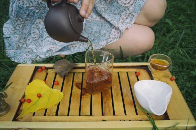 Как правильно вскипятить воду и какая температура нужна для заваривания чая