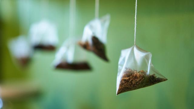 Опасен ли для здоровья чай из пакетиков