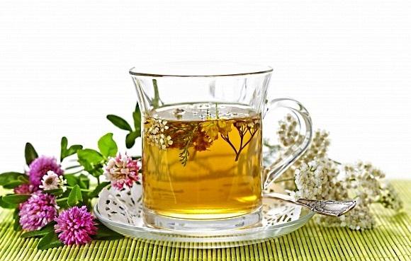 Вместо лекарства: 10 случаев, когда поможет просто чай