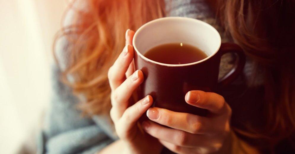 Эрл Грей: почему этот вид чая опасен для беременных