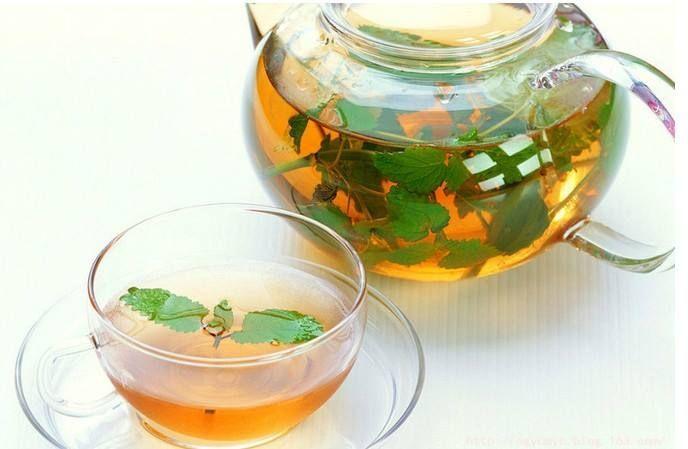 Рецепт детокс-чая, чтобы растопить упрямый живот