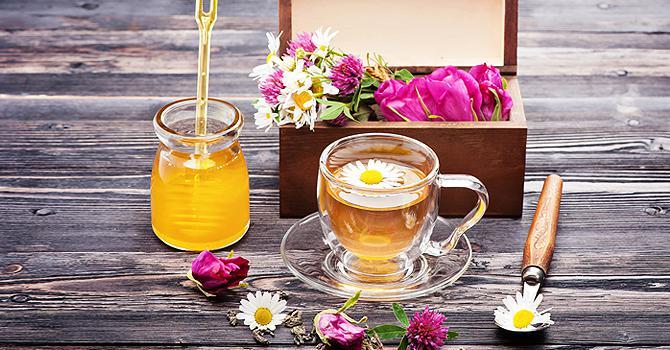Что обязательно необходимо знать о травяных чаях?