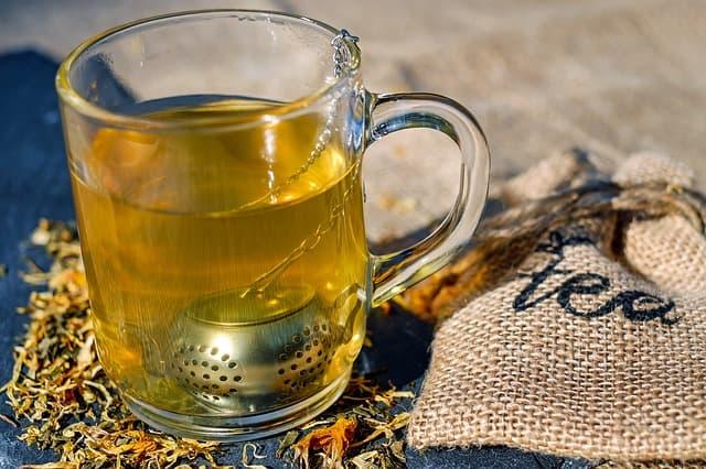 Отсутствие сахара в чае никак не влияет на его вкус