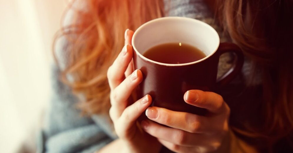 Как приготовить уникальный ароматный чай для похудения?