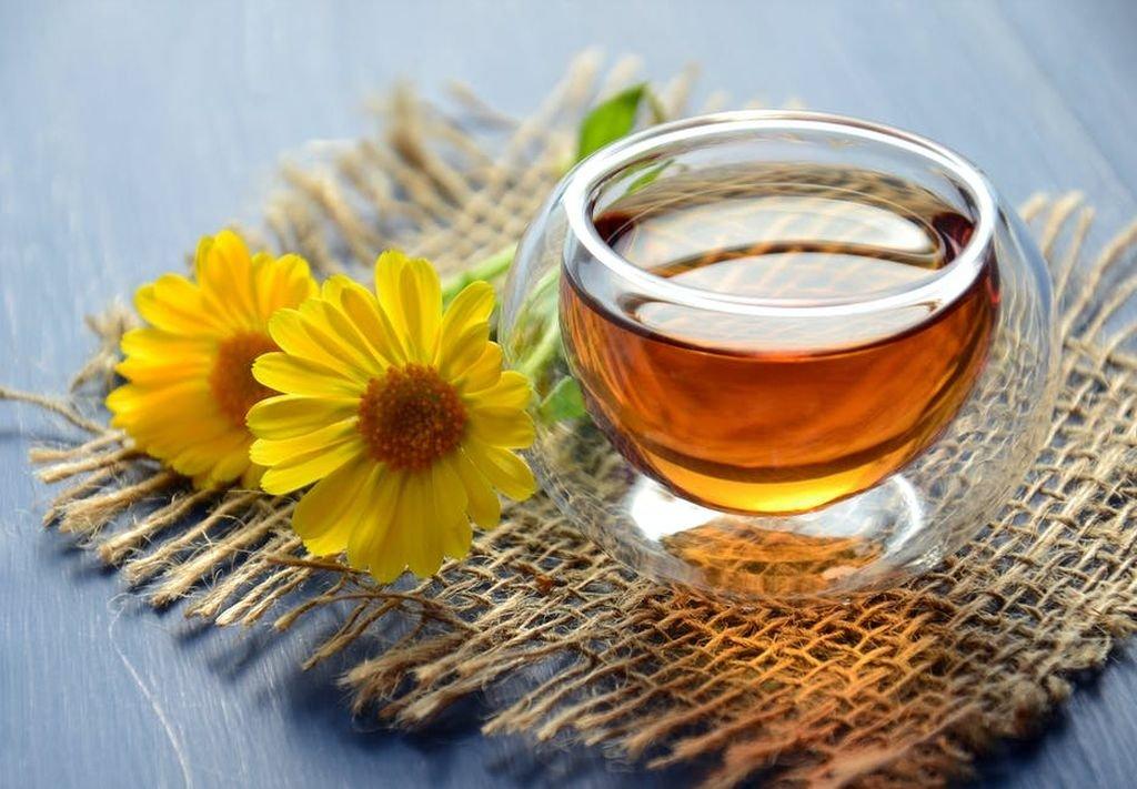 5 лучших видов чая для укрепления фертильности