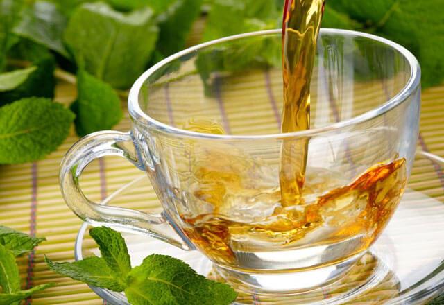Живительный эликсир – чай на основе лакрицы