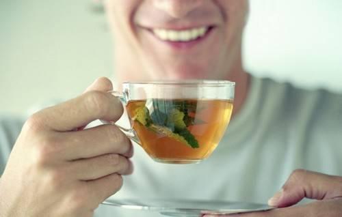 Зеленый чай – лекарство от рака без побочных эффектов?