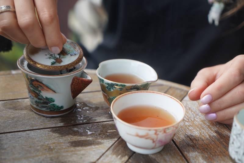 Алюминий и его содержание в чае