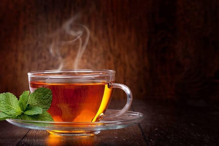 Удивительная польза чая