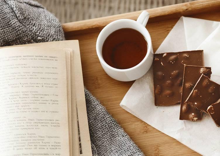 Чай, кофе и шоколад препятствуют усвоению железа?
