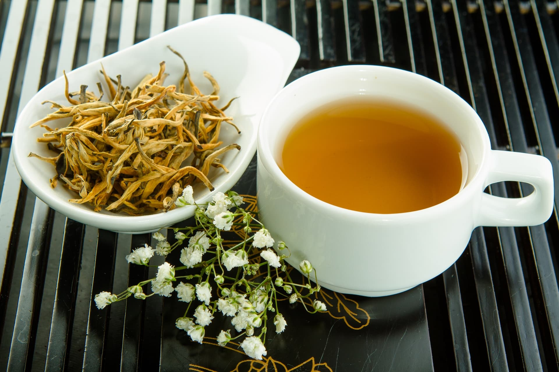 Эксперты определили самый полезный сорт чая
