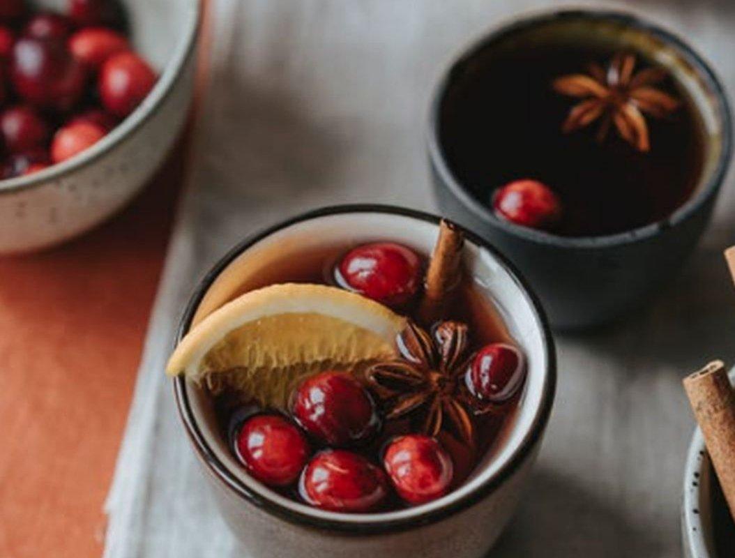 Зимний напиток «для согревания» может способствовать долголетию