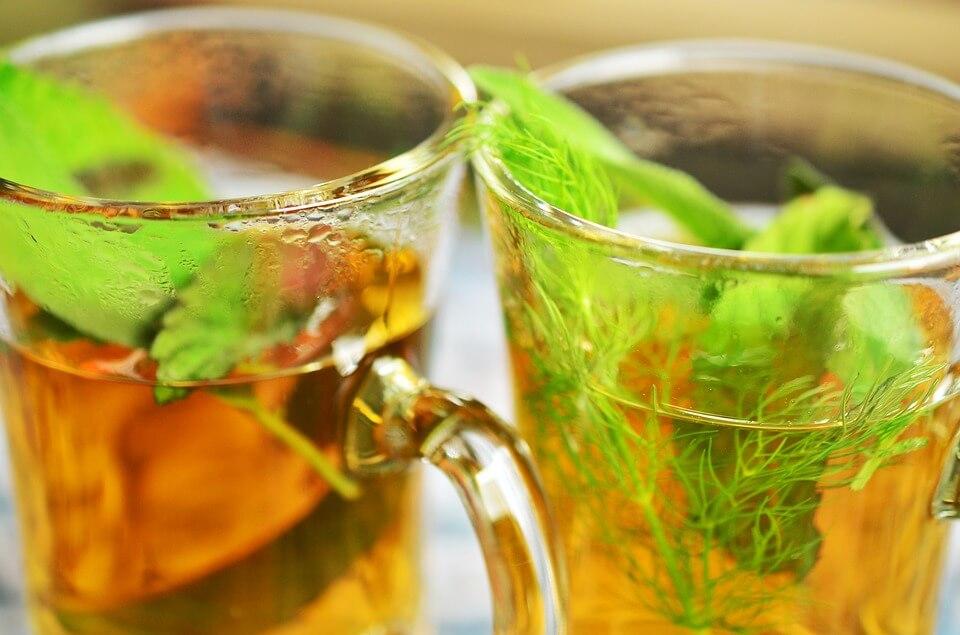 3 напитка для ускорения метаболизма