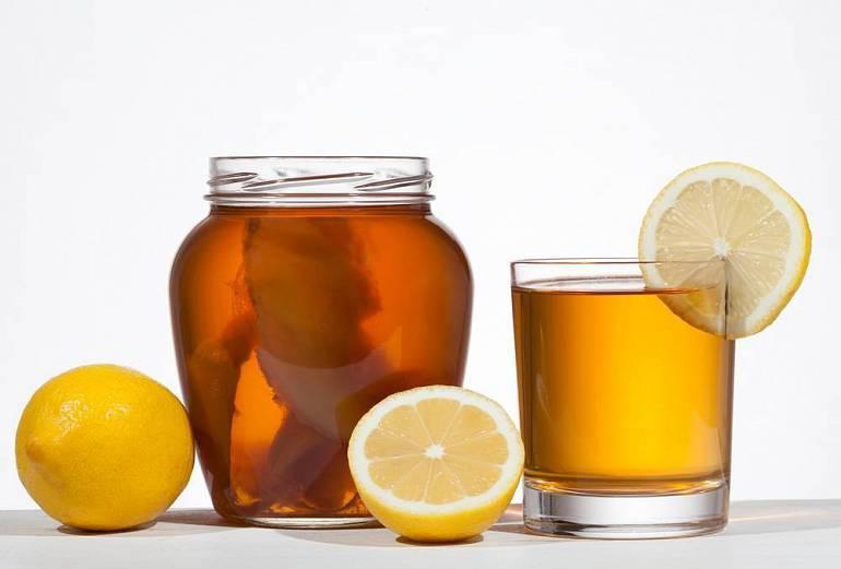 5 причин пить чайный гриб