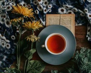 Три вида чая, которые топят лишний жир
