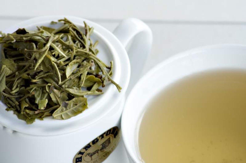 5 чаев, которые помогают худеть