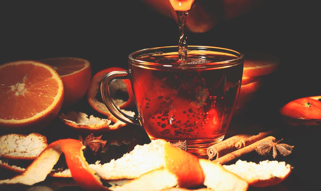 Чай не делает человека более здоровым