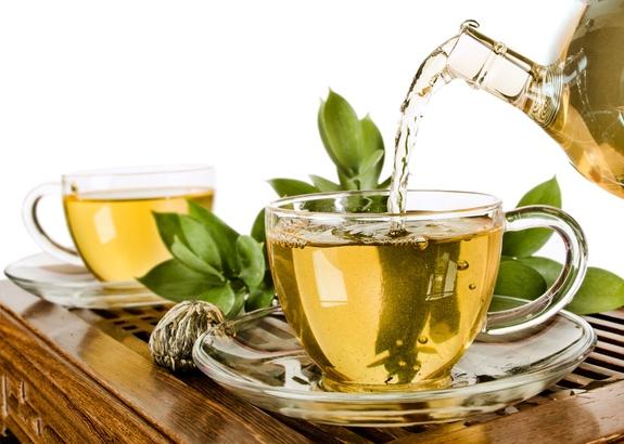 Эксперт посоветовала пить зеленый чай утром и черный днем