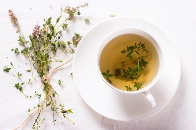 Чай от простуды. 7 лучших рецептов и не только с лимоном!
