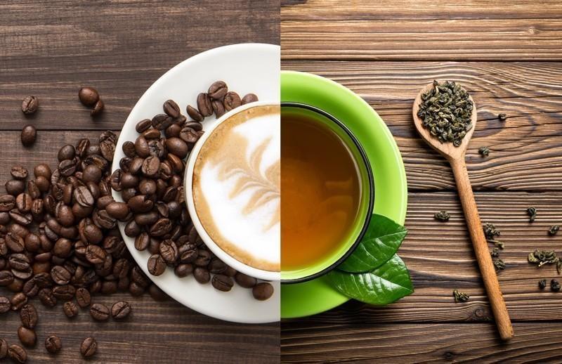 Чай или кофе — какой напиток полезнее