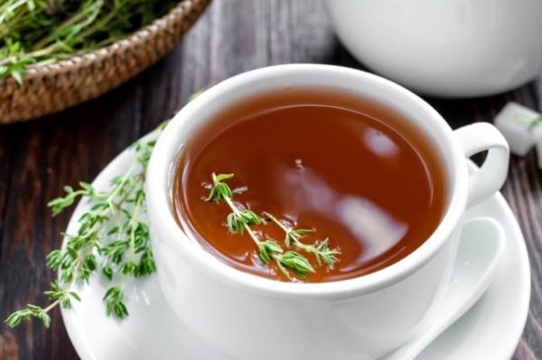 Чай, который раз в неделю нужно пить всем