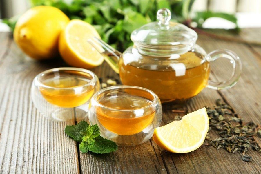 5 лучших чаев для похудения