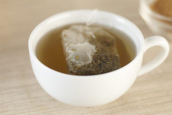 От чая в пакетиках советуют отказаться