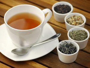 Целебный чай в помощь при похмелье